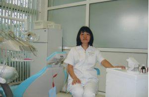 "Врач стоматолог-терапевт ""Даймонд клиник"" Мария Степанова"