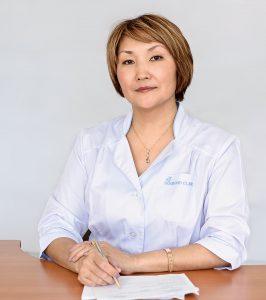 Николаева Валентина Николаевна врач - акушер - гинеколог высшая категория