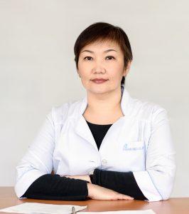 Неустроева Татьяна Николаевна врач - гинеколог высшая категория