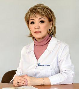 Семенова Софья Иннокентьевна врач - эндокринолог высшая категория