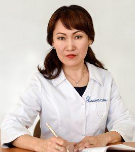 Тихонова Майя Ивановна врач ультразвуковой диагностики высшая категория